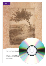Wuthering Heights Book & CD Pack