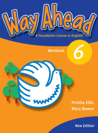 Way Ahead New Edition Level 6 Workbook