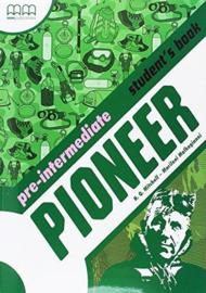 Pioneer Pre-intermediate Students Book