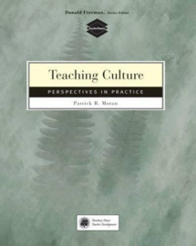 Methodology: Teaching Culture Perspectives In Practice