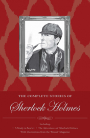 Sherlock Holmes: The Complete Stories (Doyle, A.C.)