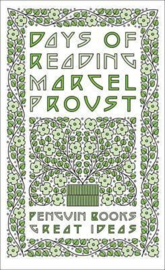 Days Of Reading (Marcel Proust)
