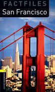Oxford Bookworms Library Factfiles Level 1: San Francisco Audio Pack