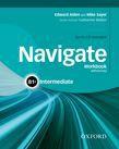 Navigate B1+ Intermediate Workbook With Cd (without Key)