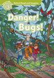 Oxford Read And Imagine Level 3: Danger! Bugs!