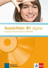 Aussichten B1 digital DVD-ROM