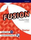 Fusion Starter Teacher's Pack