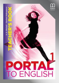 Portal To English 1 Teacher's Book