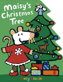 Maisy's Christmas Tree (Lucy Cousins)