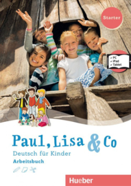 Paul Lisa & Co Starter – Digitaal Werkboek