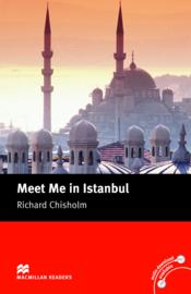 Meet Me in Istanbul  Reader