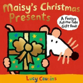 Maisy's Christmas Presents (Lucy Cousins)