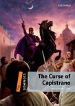 Dominoes Two The Curse Of Capistrano Audio Pack