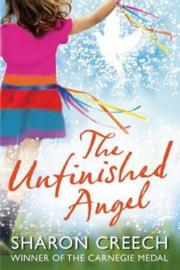 The Unfinished Angel (Sharon Creech) Paperback / softback