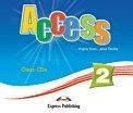 Access 2 Class Cds (set Of 4) (new)