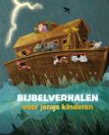 Bijbelverhalen voor jonge kinderen (Charlotte Berghof)