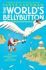 The World's Bellybutton (Tanya Landman, Ross Collins)