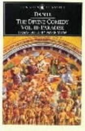 The Divine Comedy (Dante Alighieri)