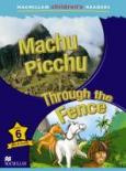 Machu Picchu/Through the Fence