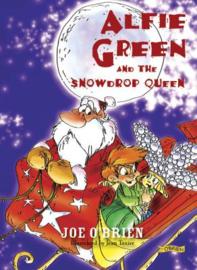ALFIE GREEN AND THE SNOWDROP QUEEN