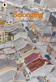 Belonging (Jeannie Baker)
