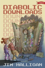 Diabolic Downloads (Jim Halligan, Fabian Erlinghäuser)