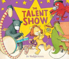 The Talent Show (Jo Hodgkinson) Paperback / softback