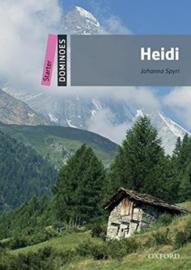 Dominoes Starter Heidi Audio Pack