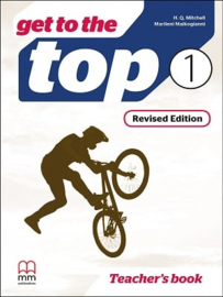 Get To The Top 1 Teachers Book: Revised Edition