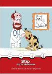 Stip bij de dierenarts (Kirstin Rozema) (Paperback / softback)