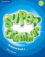 Super Minds Level1 Super Grammar Book