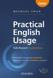 Practical English Usage, 4th Edition (hardback With Online Access)