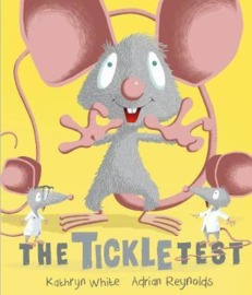 The Tickle Test (Kathryn White) Paperback / softback