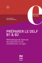 Préparer le DELF B1 & B2