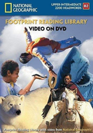 Footprint Reading Library 2200 - Dvd (x1)