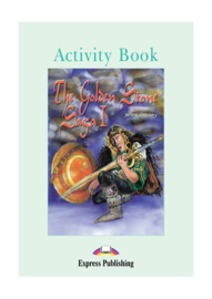 The Golden Stone Saga I Activity Book