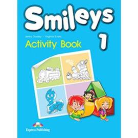 Smiles 1 Activity Book (international)
