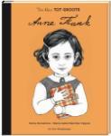 Anne Frank (Maria Isabel Sánchez Vegara)