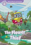 Oxford Read And Imagine Level 4 The Flower Thief