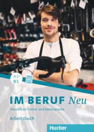 Im Beruf NEU A2+/B1 Werkboek