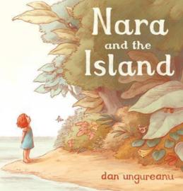 Nara and the Island (Dan Ungureanu) Paperback / softback