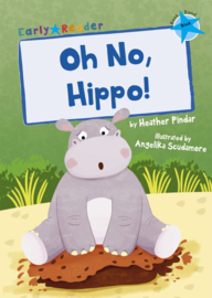 Oh No, Hippo!