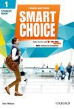 Smart Choice Level 1 Student Book With Online Practice And On The Move