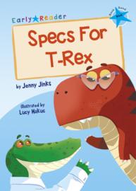 Specs for T-Rex