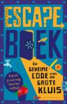 Escape boek – De geheime code van de grote kluis (Ivan Tapia)