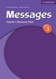 Messages Level3 Teacher's Resource Pack