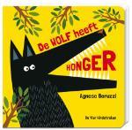 De wolf heeft honger (Agnese Baruzzi)