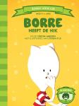 Borre heeft de hik (Jeroen Aalbers)