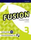 Fusion Level 3 Teacher's Pack