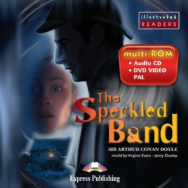 The Speckled Band Multi-rom Pal